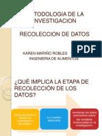 metodologia exposicion