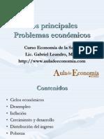 Problemas Econ%F3micos