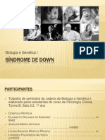 Biologia_Sindrome_de_Down.ppt
