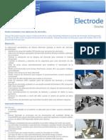 PowerMILL Electrode Machining