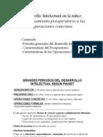 Tema9 Desarrollo Intelectual