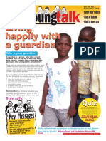 Young Talk, September 2007