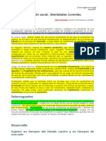 CHICOS EN BANDA (Resumen).doc