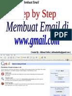 Panduan Membuat Email Di Gmail Com