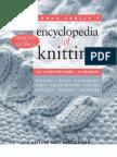 Knitting Encyclopedia