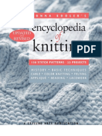 Knitting Encyclopedia