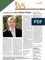 Stora Enso Sustainability News 2 2008