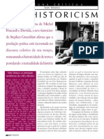 A - Teixeira - New Historicism