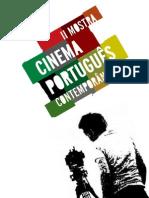 Catálogo - Mostra de Cinema Português