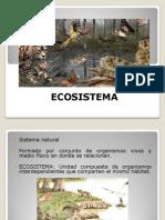 Ecosistemas-Biodegradación de los desechos-Ecología Oral-Odontología.pptx