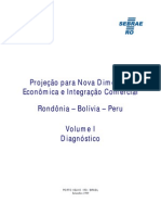 Proj Diagnostico Rondonia