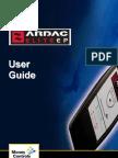 TSP158 Ardac Elite EP Host Manual V2.0