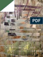 Aimee Joaristi, Fragmentations, 2013