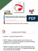 Proyecto Nets
