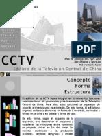 Edificio CCTV - Modulo Estructuras - Altamirano+Cifuentes+Ramos+Toro(LFh1767)