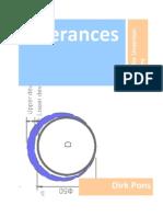 Pons MED03 Tolerances E4.13