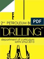 Drilling SPE UI
