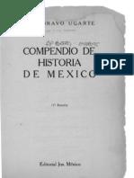 Compendio DeE Historia de Mexico 11edicion