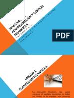 Seminario de administración y gestión financiera Trabajo Final