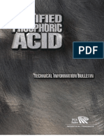 PCS Phos Acid Manual