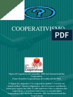 Aula Coooperativa 2012