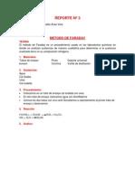 REPORTE Nº 3,4,5 VERDAD 2012