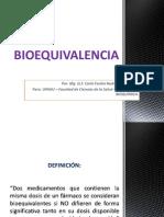 Clase Bioequivalencia (1)