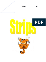 Werkbundel Strips