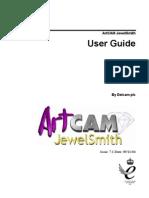 Art Cam Jewel Smith User Guide