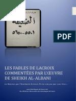 Stéphane Lacroix, un spécialiste du salafisme?