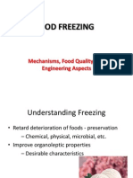 Food Freezing (2009)