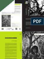 EL MILAGRO VERDE. Historia de la pintura amazónica | Sala LMQG | Lima, 2012