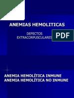 -anemias