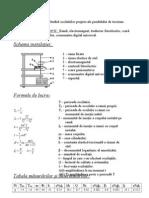 Lab15 [Studiul Miscarii Oscilatorii a Pendulului de Tors (1)