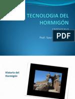1.- Historia Del Hormigon
