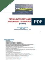 PENGELOLAAN PERTANDINGAN PADA KOMPETISI LIGA INDONESIA (AMATIR).docx