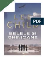 Lee Child - [Jack Reacher - 11] - Belele Si Ghinioane [v.1.0]