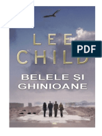 Lee Child - [Jack Reacher - 11] - Belele Si Ghinioane [v.1.0]