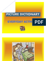 Everyday Activities 1