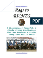 Rags to Riches Method