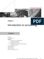 Accounting Manual Knowledge Level ICAB
