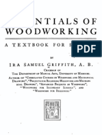 1917 Essentials of Woodworking Griffith Samuel (1)
