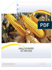 Daily-Agri-report 20 May 2013