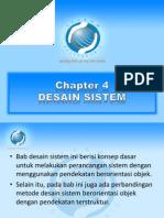 BAB IV. Desain Sistem (1)