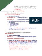Huong Dan Assignment 5