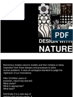 4 - Design With Nature
