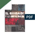 El Grabado y La Impresion.