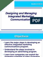 Designing and Managing Imc