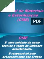 Aula CME Profº José