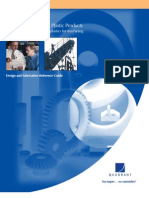Quadrant Design and Machining Guide